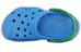 Crocs Swiftwater Clogs Kids Ocean